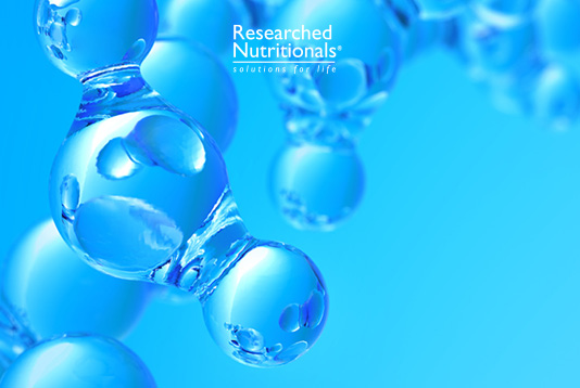 Quench your Hydroxyl Radicals and activate our Nrf2 with Molecular hydrogen