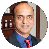 Dr. Shailinder Sodhi