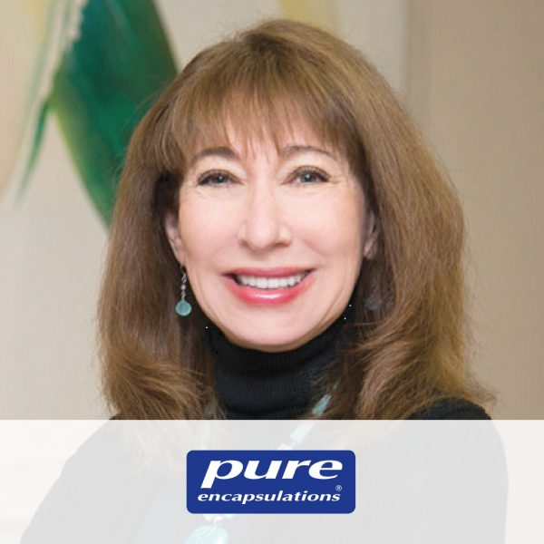 Pure Encaps Dr Felice Gersh