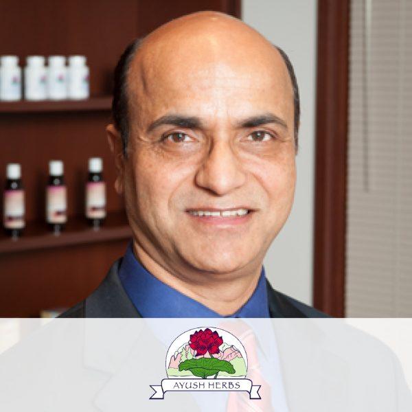 Ayush Dr. Shailinder Sodhi