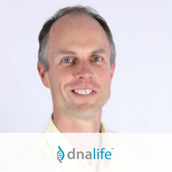 DNA Life – Dr Ian Craig