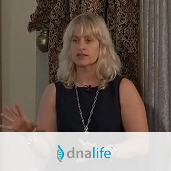 DNA Life – Yael Shapiro