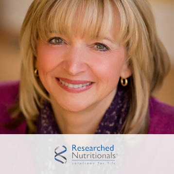 Researched Nutritionals Nancy OHara