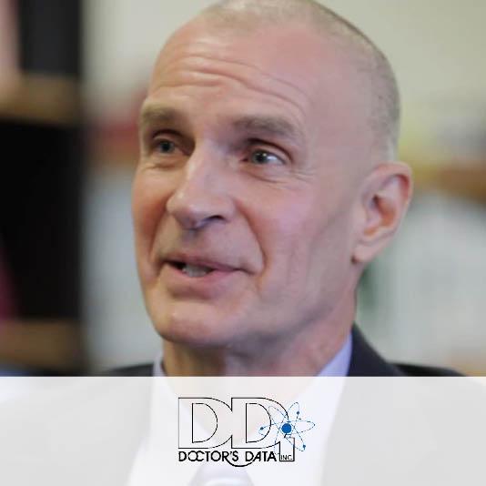 DDI Dr David Quig