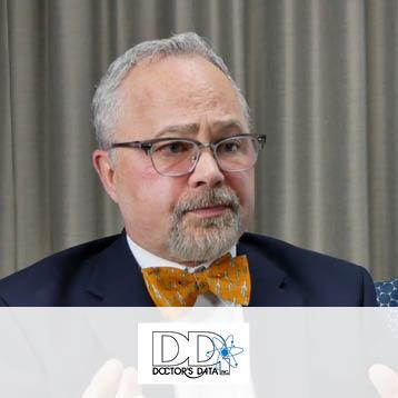DDI Dr Joel Mortenson