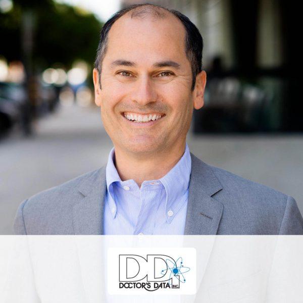 DDI Dr Dan Kalish