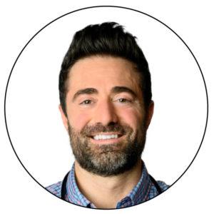 Dr Michael Ruscio